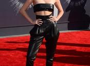 Alfombra roja ganadores Video Music Awards 2014
