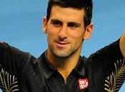Novak Djokovic Schwartzman Vivo, Open