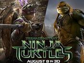 Critica tortugas ninjas (2014) matías olmedo