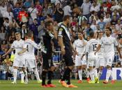Real Madrid arrancó derecho Liga vencer Córdoba