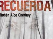 Recuerda, Rubén Aído Cherbuy