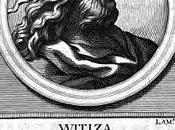Witiza, Visigodos