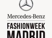 ¡Llega Mercedes Benz Fashion Week!