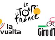 Giro Vuelta, caminos paralelos