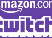 Amazon compra Twitch.tv millones dólares
