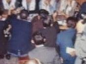 AÑOS: Agosto 1964 Conferencia Prensa Denver