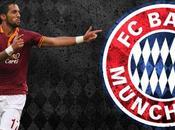 Bayern Múnich oficializó fichaje Mehdi Benatia