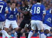 Eto'o punto firmar Everton. pasó exámenes médicos