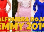 Elegancia EMMY 2014