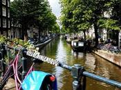 Ámsterdam (Jordaan Canales Occidentales Centro)