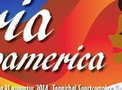 Feria Latinoamérica Eindhoven Invitación especial