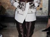 Otra clones: chaqueta estilo Navajo