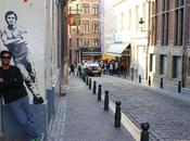 Bruselas capital Europa