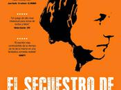 secuestro Michel Houellebecq. Ironizando sobre mismo.
