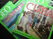 Geo, revista dedica análisis políticos sale trasnochados clichés sobre Cuba video]