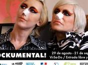 ROCKUMENTAL: ciclo gratuito sobre documentales rock