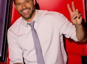 Ricky Martin adoptará niña 2015