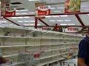 Despensa básica, odisea Venezuela