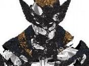 Portada alternativa Orlando Santiago para Death Wolverine