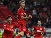 complicaciones, Leverkusen sentencio serie clasificó fase grupos