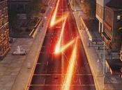 Nuevo Trailer Póster Flash