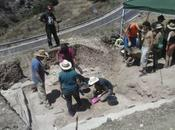 Relevante hallazgo arqueológico yacimiento Castilla-La Mancha
