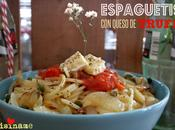 Espaguetis Tomate Recetas fáciles