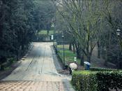 Villa Borghese: gran villa romana