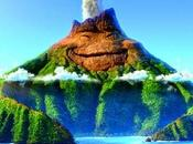 "Primer clip v.o.s.e. cortometraje pixar ""lava"""