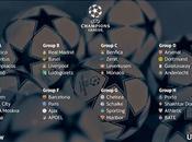 Fase Grupos UEFA Champions League 2014-2015