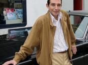 Fallece actor Roberto Cairo años