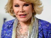 Joan Rivers sufre paro cardiaco durante operación