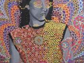Arte Dubai: mujeres Argel