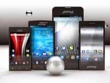 Primux, móviles libres españoles