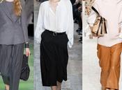 Tendencias moda otoño invierno 2014-15: prendas must have temporada