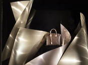 escaparates Frank Gehry para Louis Vuitton