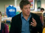 Hugh Grant vuelve suyo tráiler 'The Rewrite'