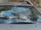¿Quién cubre daños granizo coches?