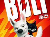 Diario Disney 'Bolt'