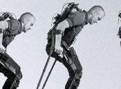 Exoesqueleto Español para Rehabilitar Pacientes Parapléjicos