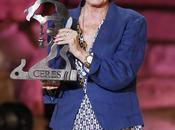 Concha Velasco, homenajeada Premios Ceres
