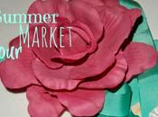 Summer Market Tour .......