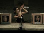 Vimeo: cantante, voces, cajas