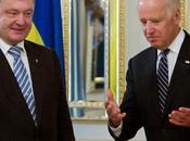 mano negra EE.UU. Ucrania