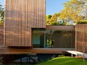 Vivienda Estilo Minimalista Melbourne Minimal Style House