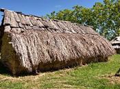 Yacimiento neolítico Draga-Banyoles-Girona