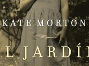 CICLO KATE MORTON: jardín olvidado