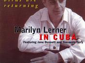 Marilyn Lerner Cuba