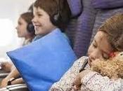 Conoce aquí consejos para viajar hijos