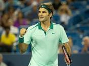 Roger Federer Granollers Vivo, Open